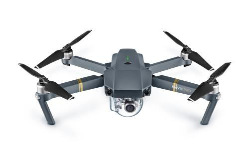 Drone-DJI-Mavic-Pro-4K